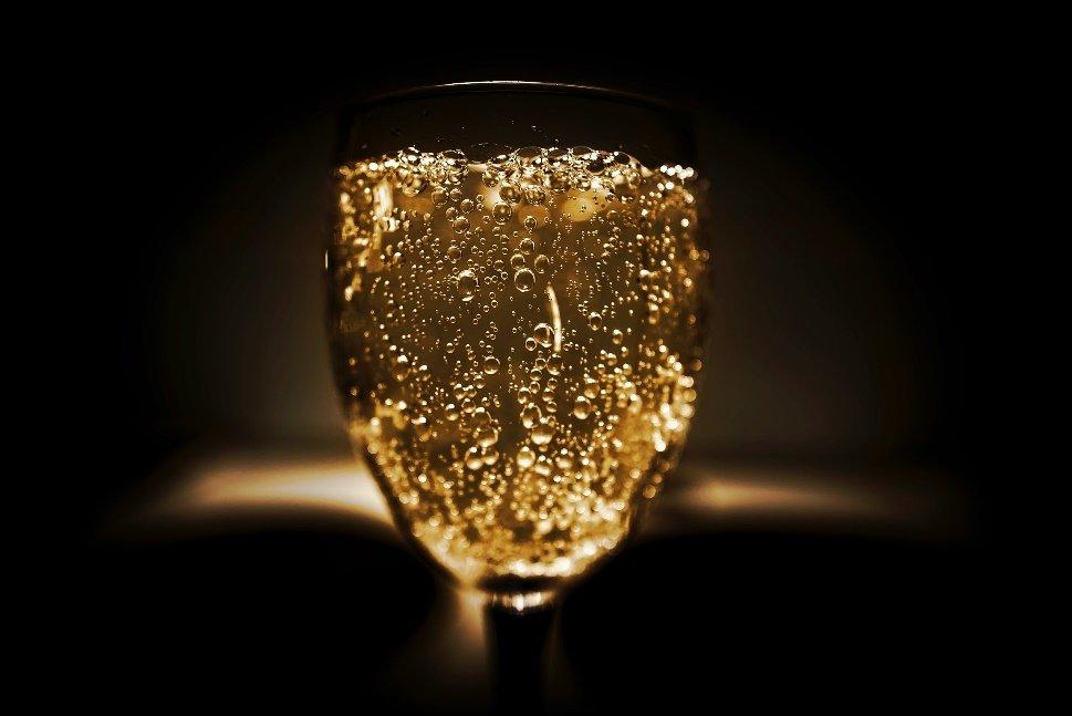 AOC Champagne pour les exportation en Russie