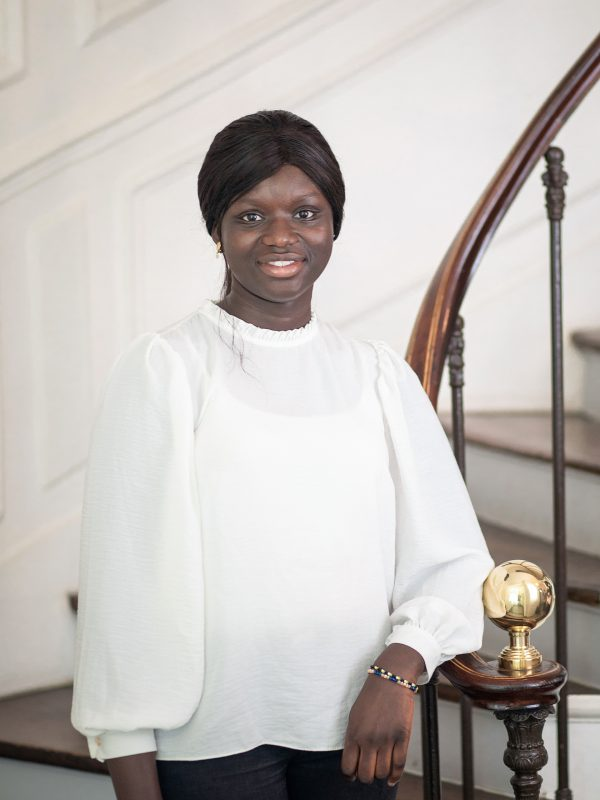 Aminata Kagny - Cabinet ETNA Legal