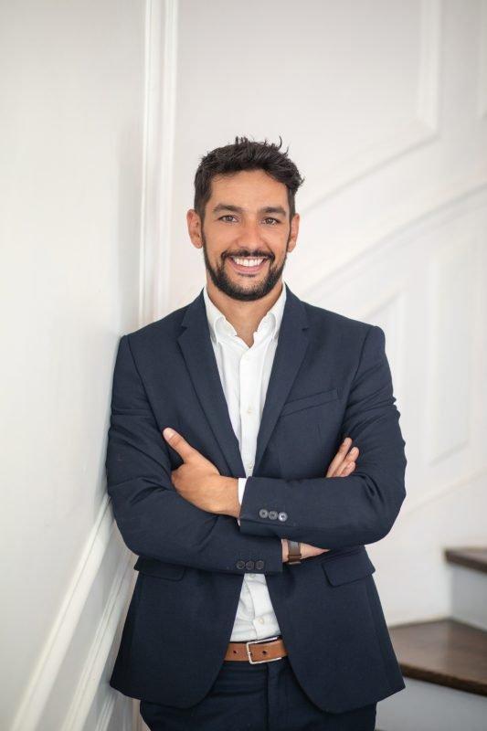 Jerome Ferrando - Cabinet ETNA Legal