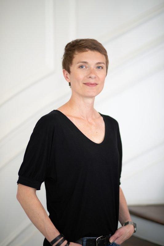 Sophie Delaveau - Cabinet ETNA Legal