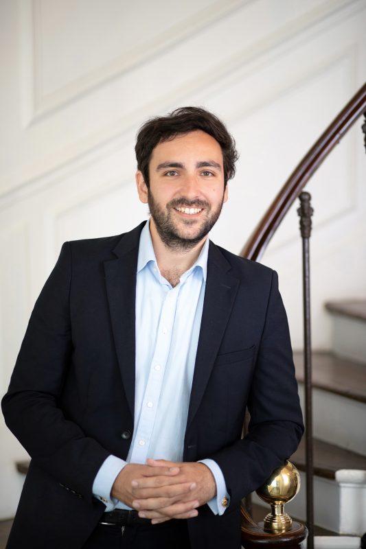 Jean-Loup Jaumard - Cabinet ETNA Legal