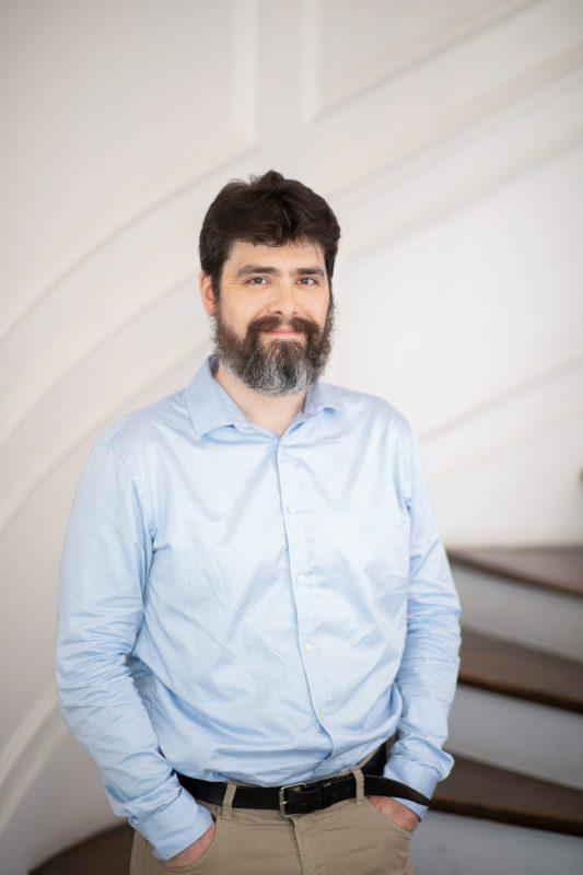 Sebastien Fache - Cabinet ETNA Legal
